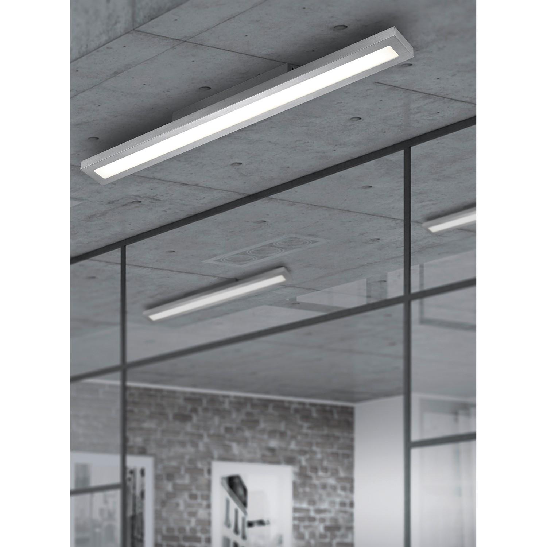 home24 LED-Deckenleuchte Silas