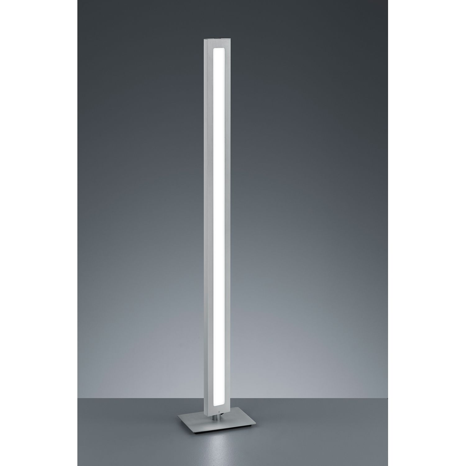 home24 LED-Stehleuchte Silas
