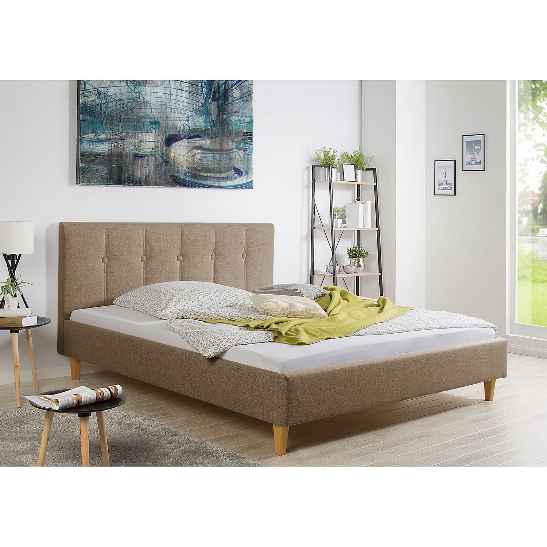 home24 Polsterbett Havdrup | Schlafzimmer > Betten > Polsterbetten | Norrwood
