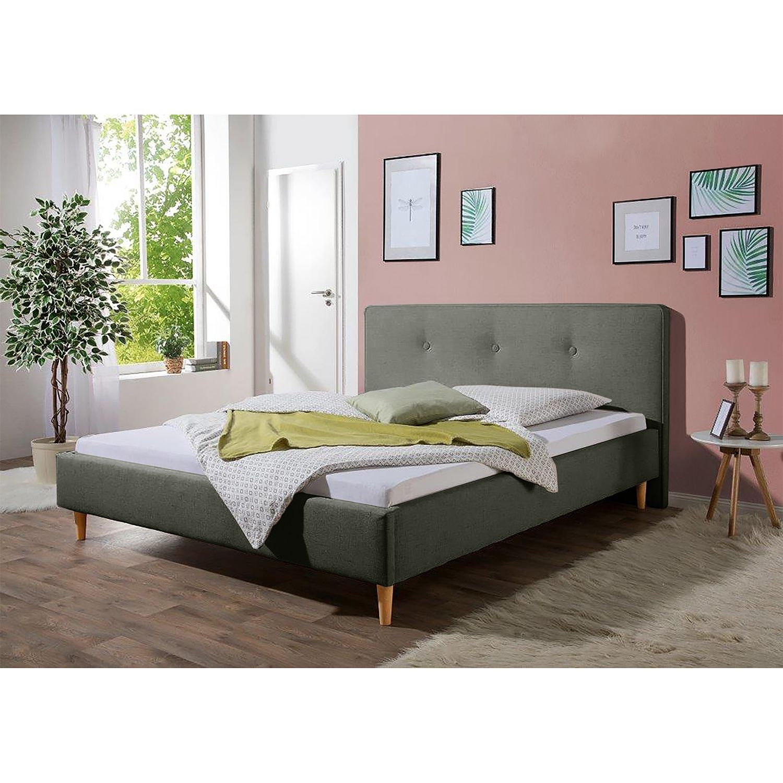home24 Polsterbett  Mosvik | Schlafzimmer > Betten > Polsterbetten | Norrwood