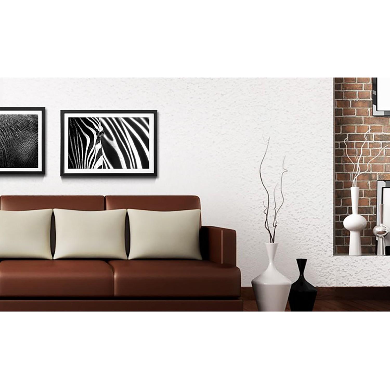 home24 Bild Animal Stripes | Dekoration > Bilder und Rahmen > Bilder