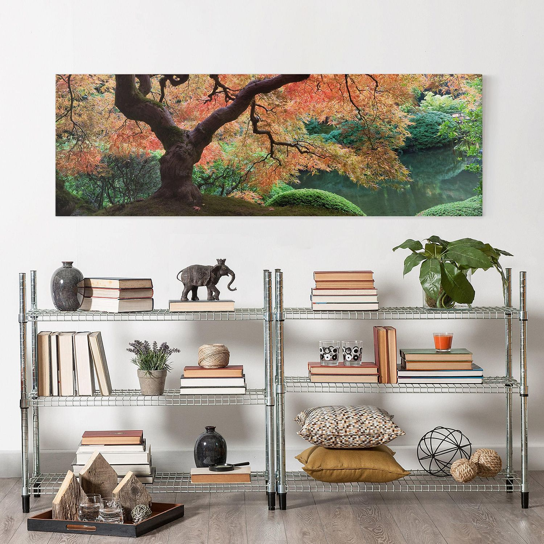 Bild Japanischer Garten I, Bilderwelten