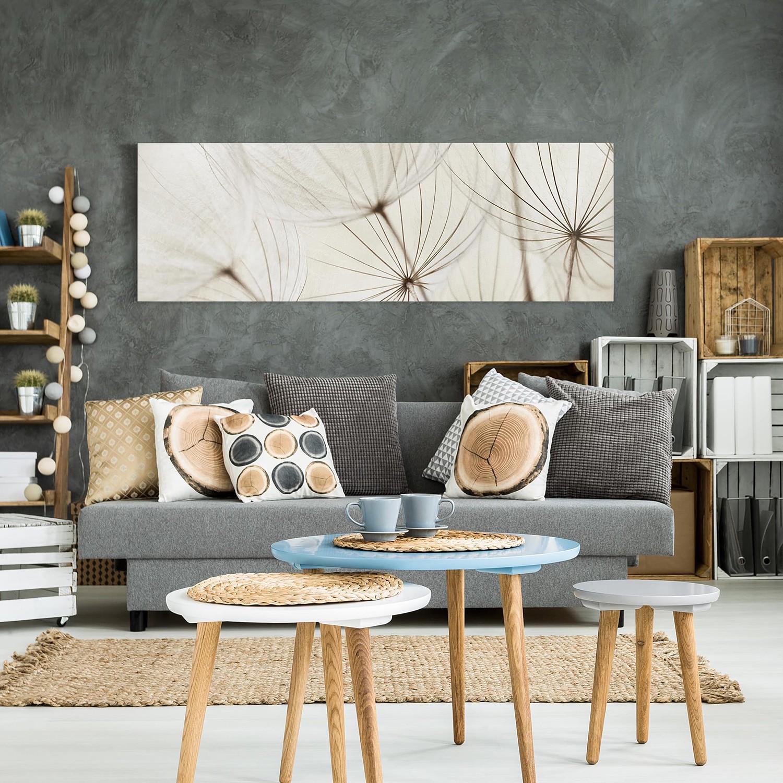 home24 Bild Sanfte Graeser I | Dekoration > Bilder und Rahmen > Bilder | Bilderwelten