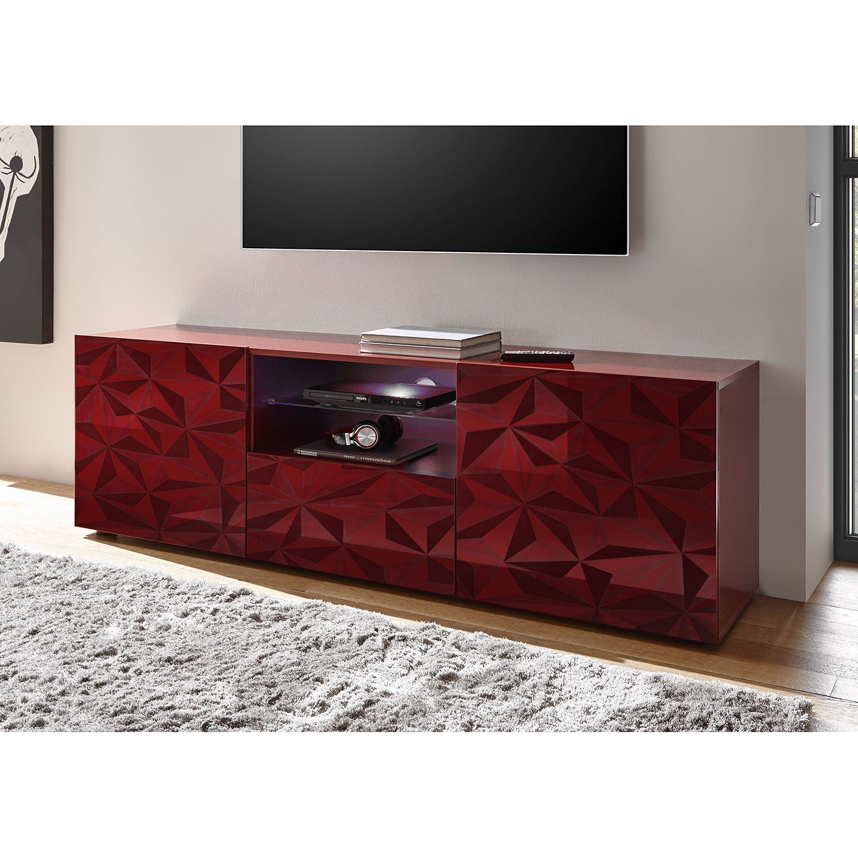 home24 TV-Lowboard Prisma