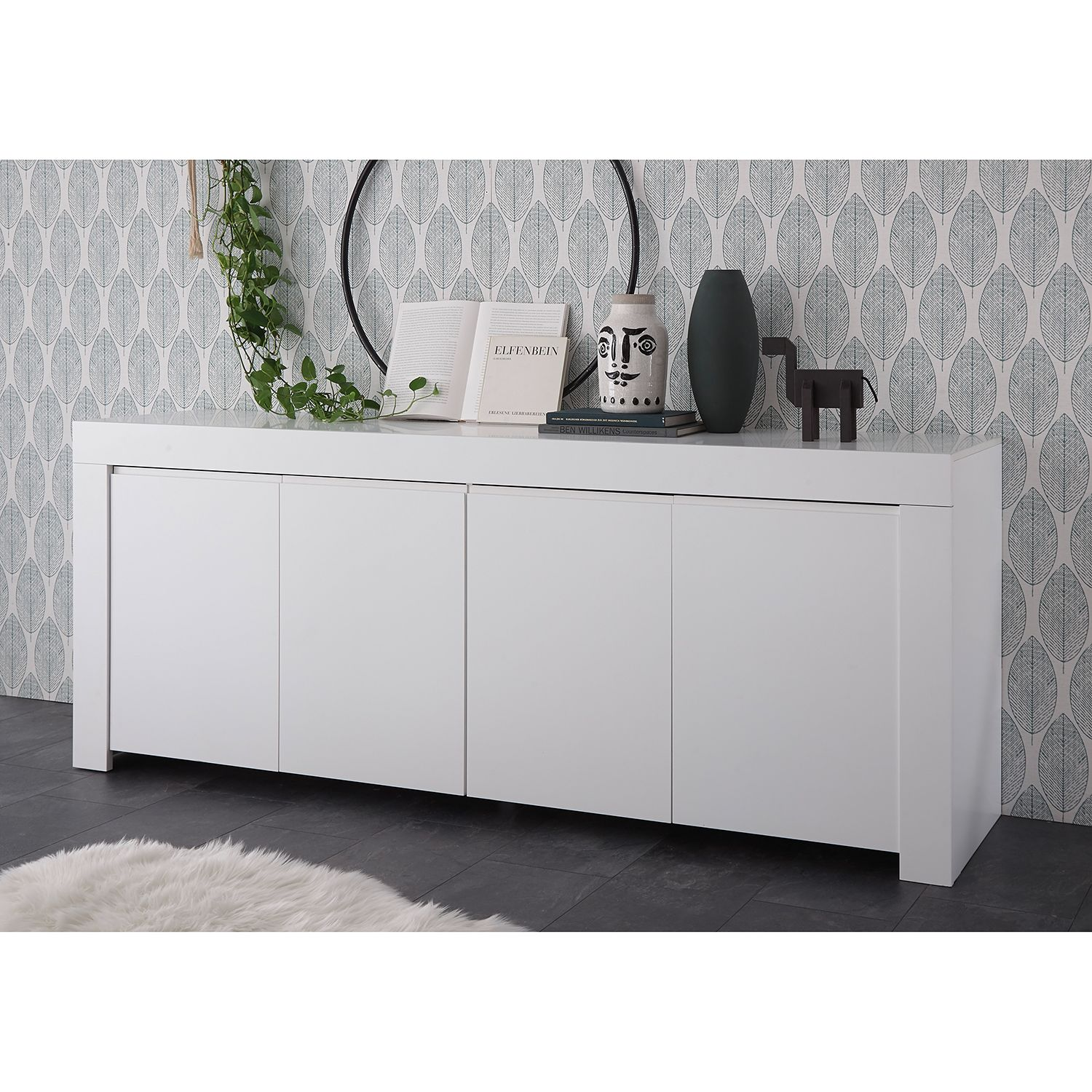 home24 Sideboard Firenze III