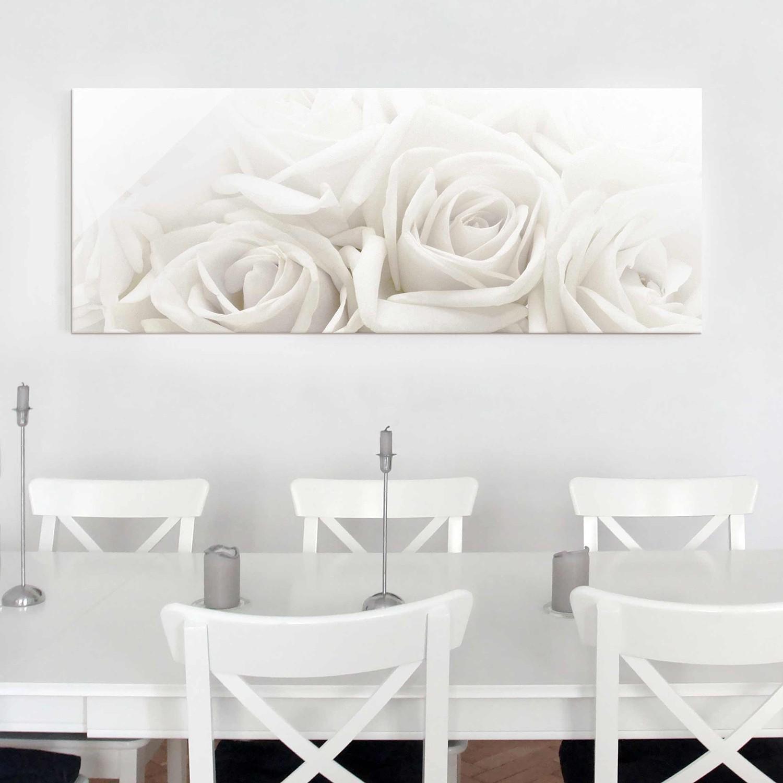Bild Wedding Roses, Bilderwelten