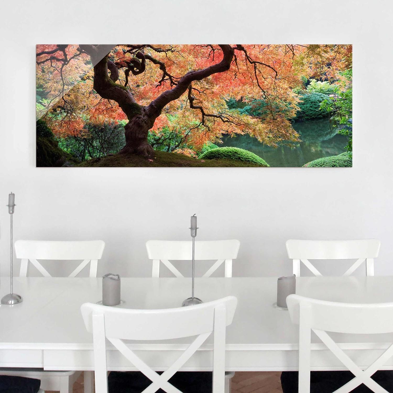 Bild Japanischer Garten II, Bilderwelten