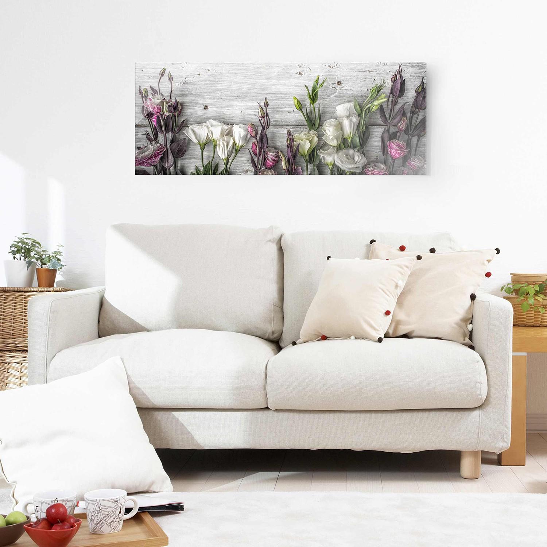 Bild Tulpen-Rose, home24