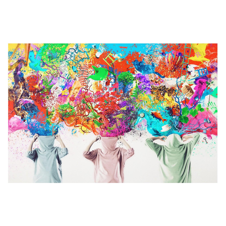 Bild Brain Explosions I, Bilderwelten