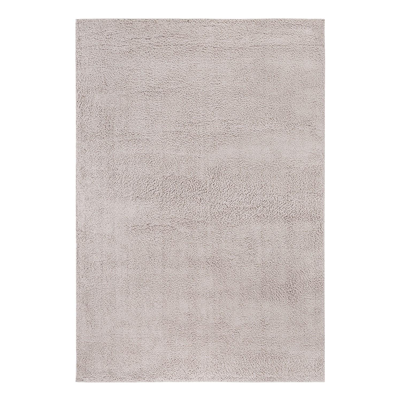 home24 andiamo Hochflorteppich Cala Bona Beige Rechteckig 80x150 cm (BxT) Kunstfaser | Heimtextilien > Teppiche > Hochflorteppiche