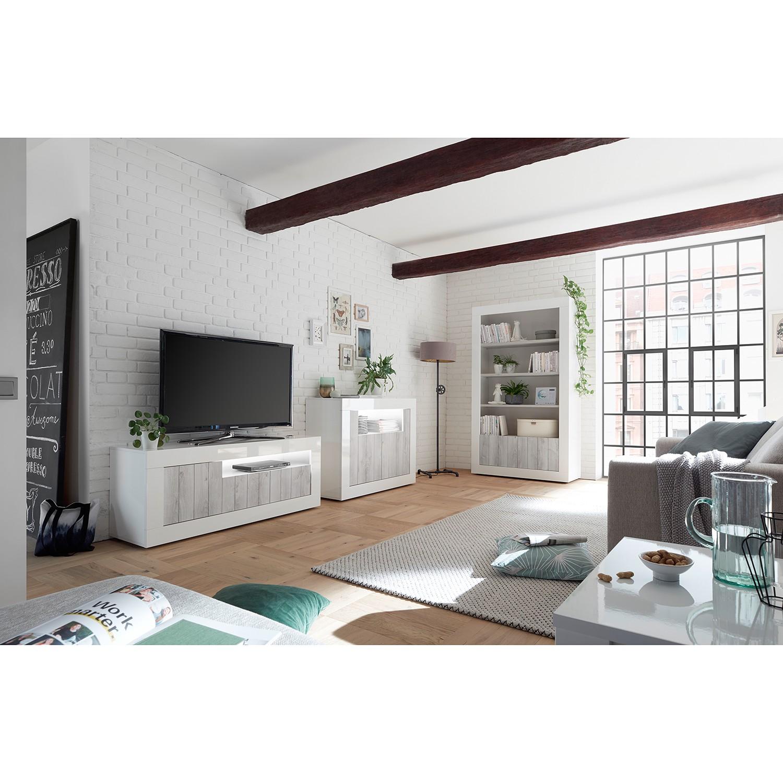 home24 TV-Lowboard Urbino