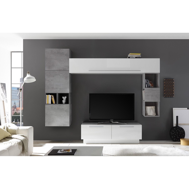 Ensemble meubles TV Infinity VIII (8 él)