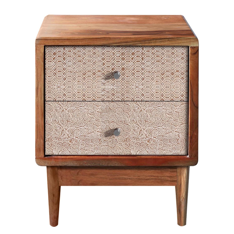 Schlafzimmermöbel - Nachtkommode  Buuda II - ars manufacti - siehe Shop