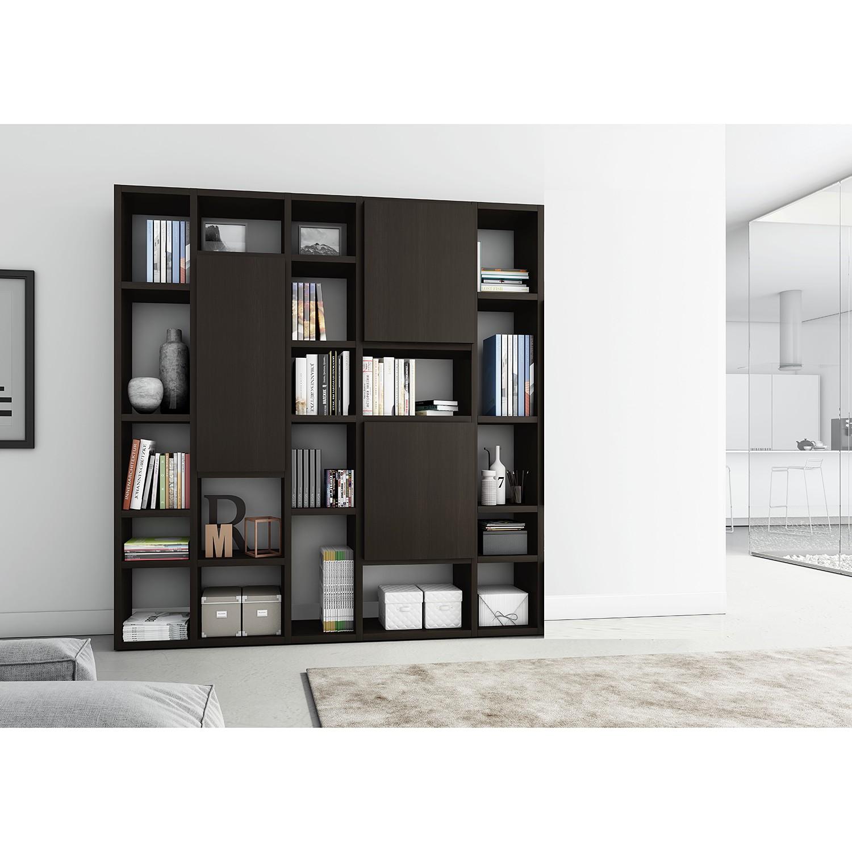 Bibliothèque Emporior VII