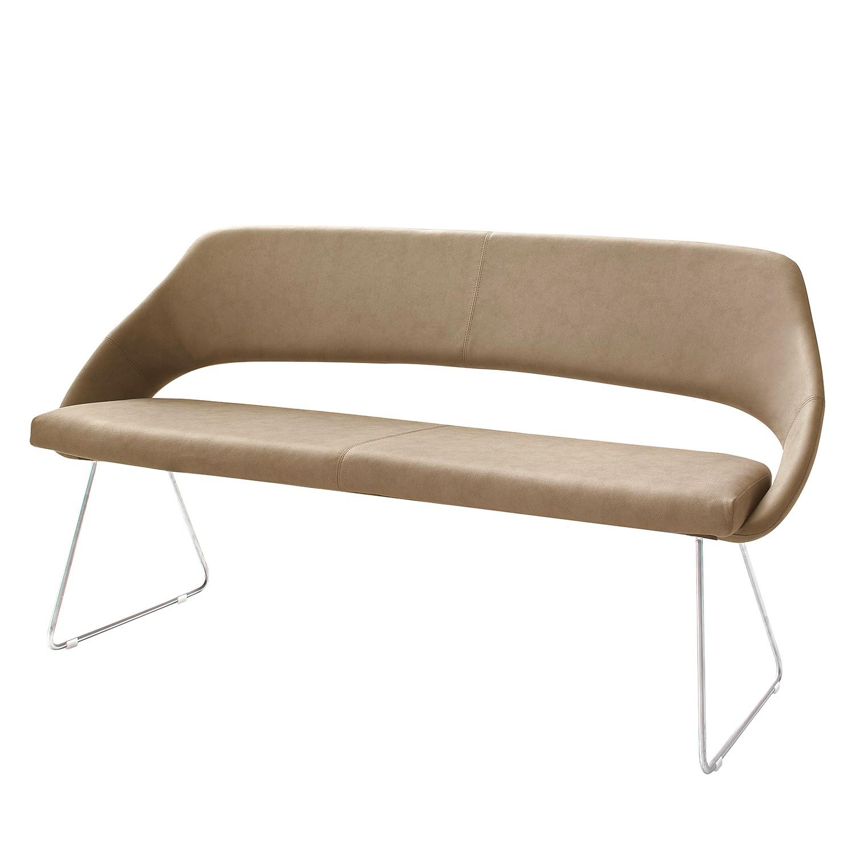 home24 Sitzbank Gini | Küche und Esszimmer > Sitzbänke > Einfache Sitzbänke | Fredriks