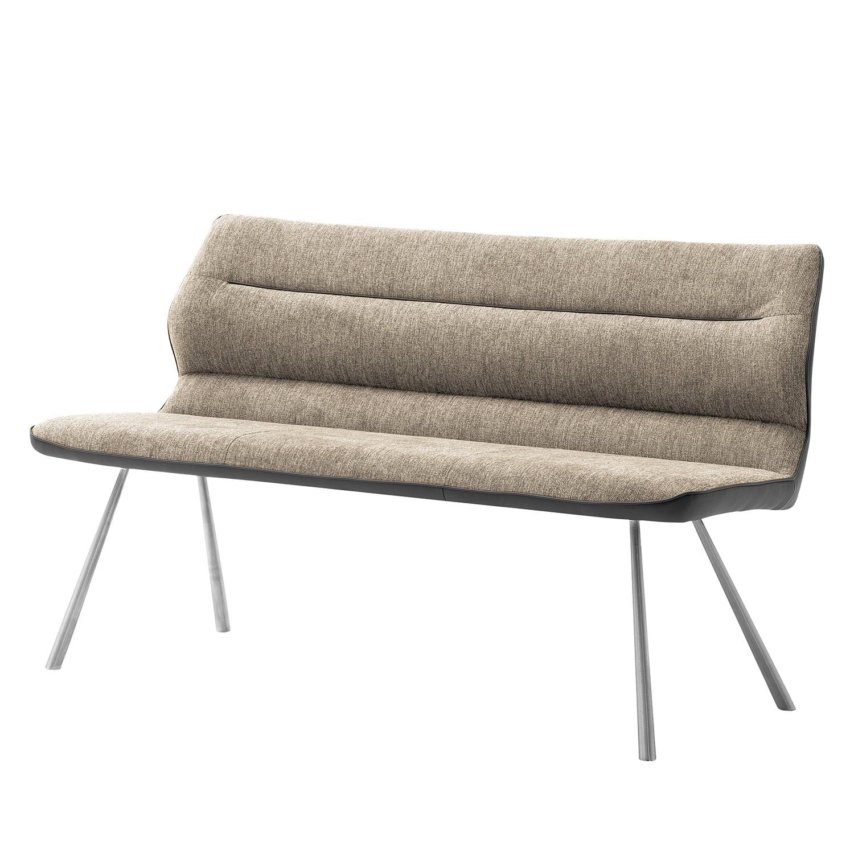 home24 Sitzbank Kiama | Küche und Esszimmer > Sitzbänke | Beige | Fredriks