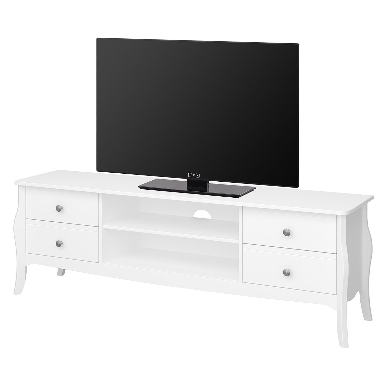 home24 TV-Lowboard Baroque II