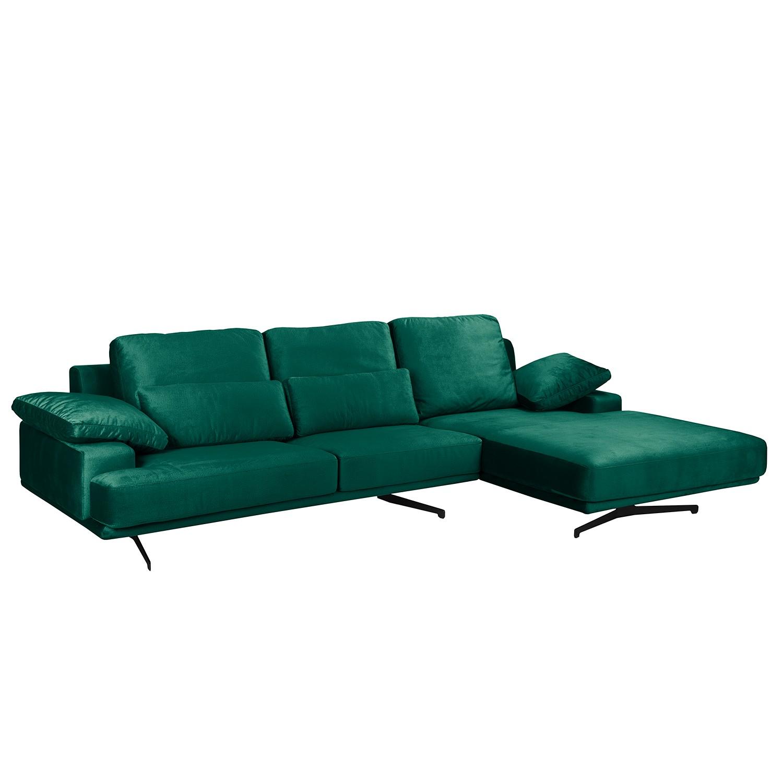 Canapé d'angle Lurrip III