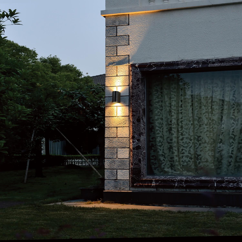 Applique murale Outdoor Collection I