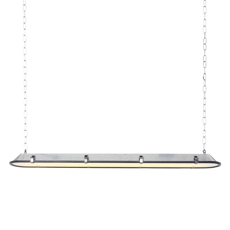 Suspension LED Lighting Tubalar