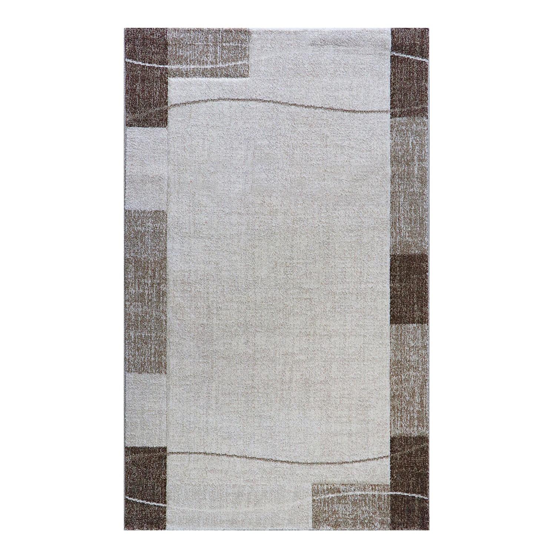 home24 Kurzflorteppich Efes Stripe