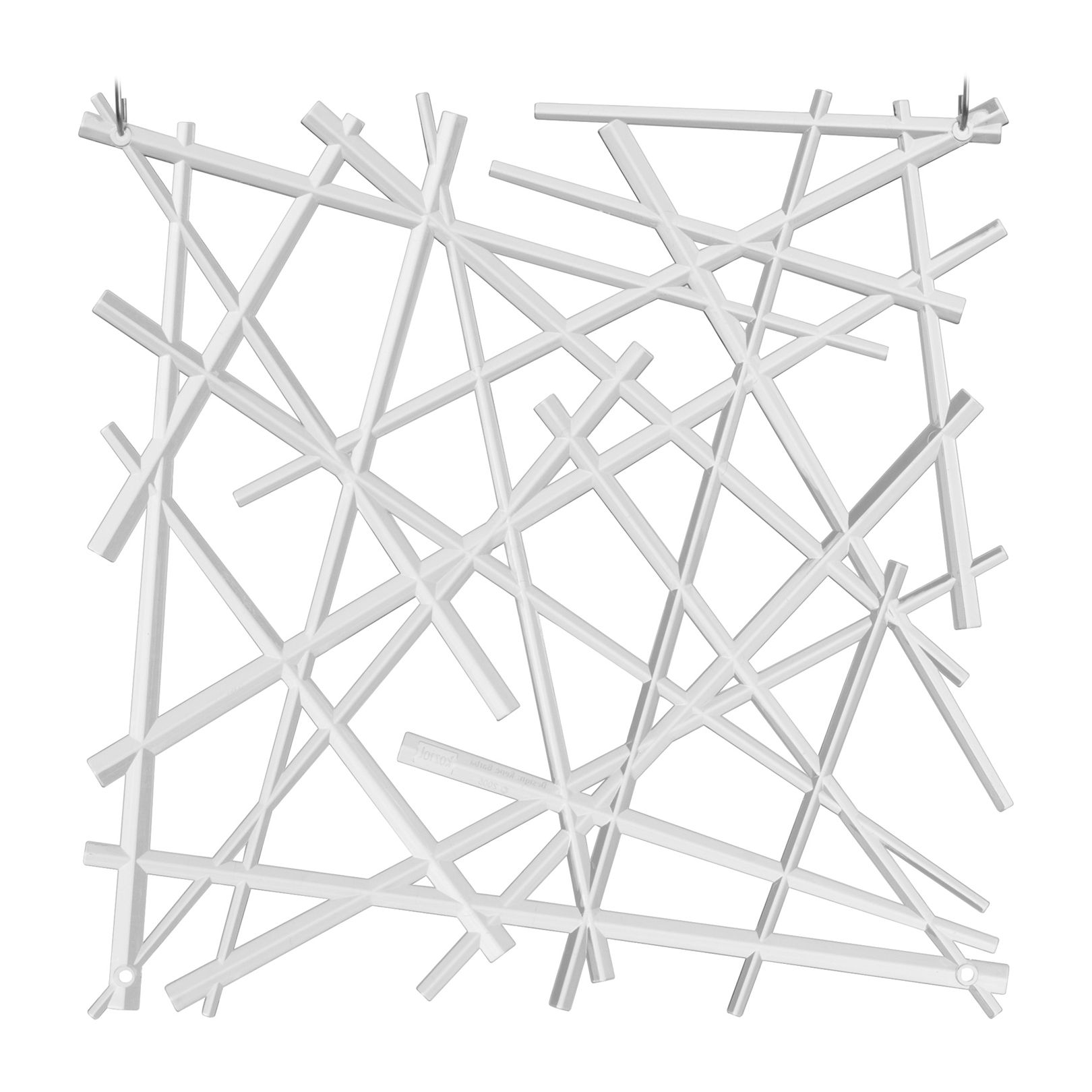 Raumteiler Stixx (4er-Set), Koziol
