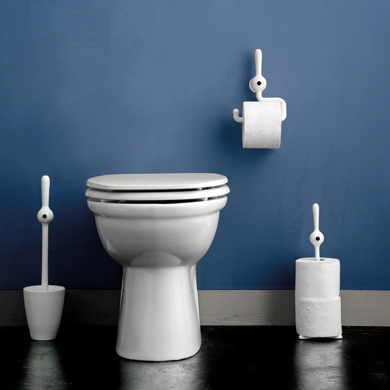 Toilettenpapierhalter Toq, Koziol