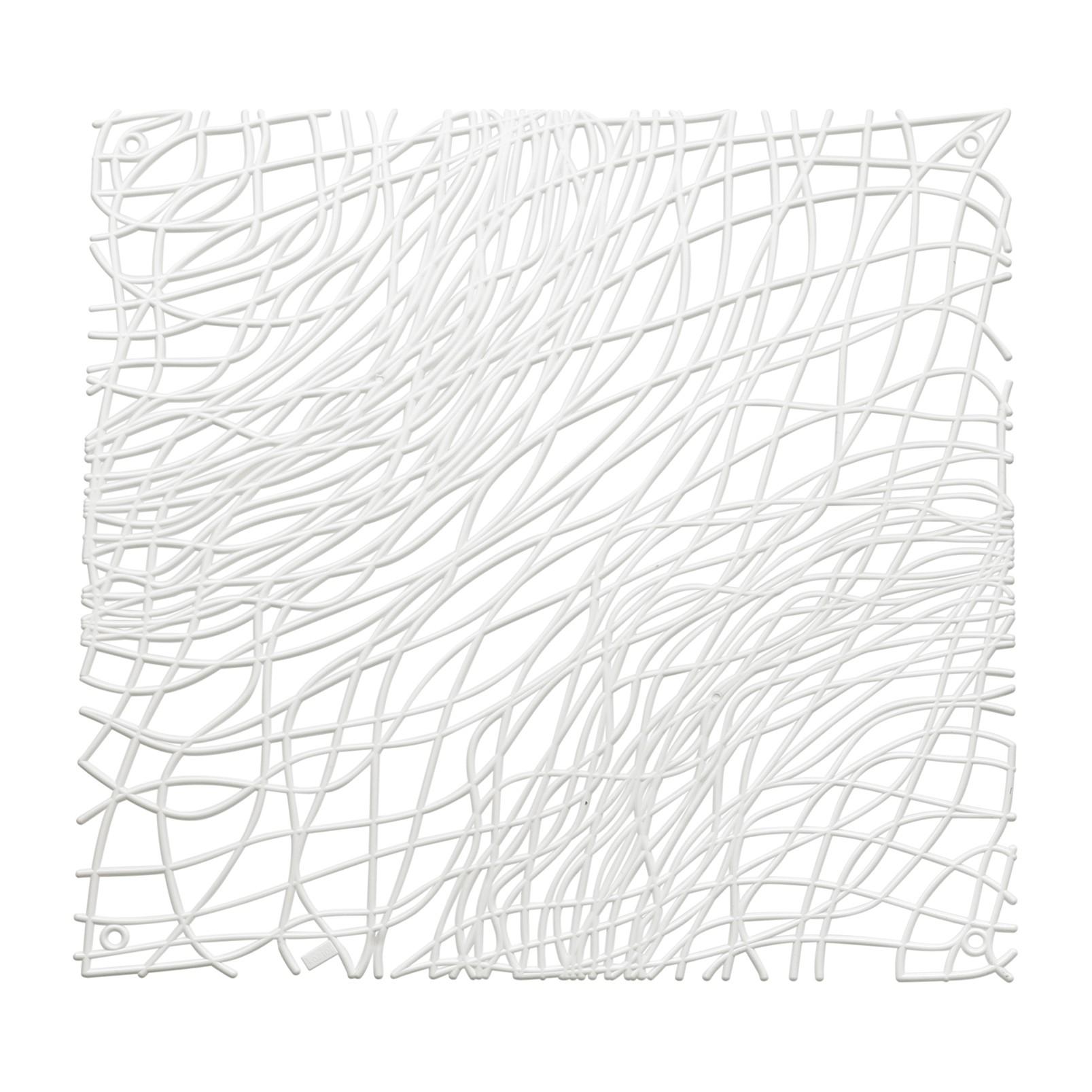Raumteiler Silk (4er-Set), Koziol