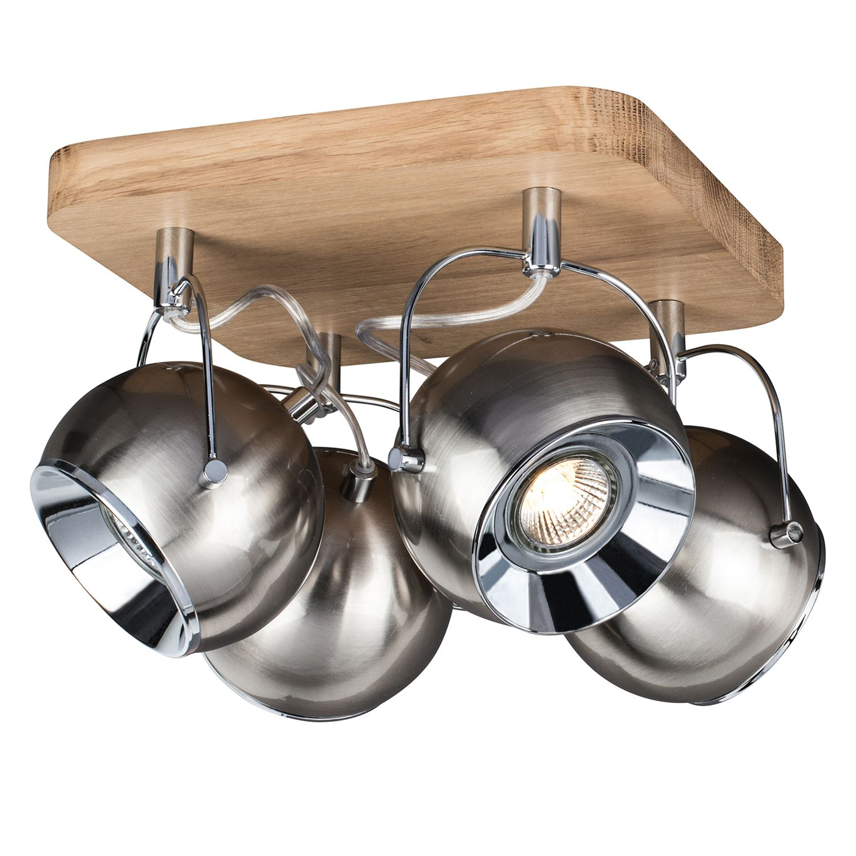 home24 LED-Deckenleuchte Ball