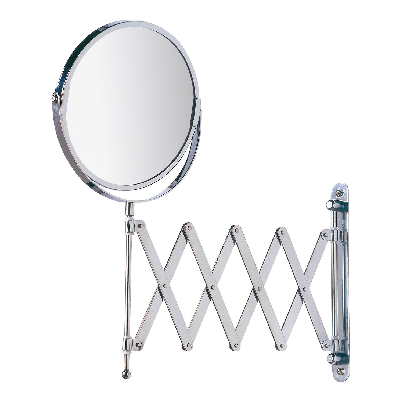 Kosmetik-Wandspiegel Teleskop, WENKO