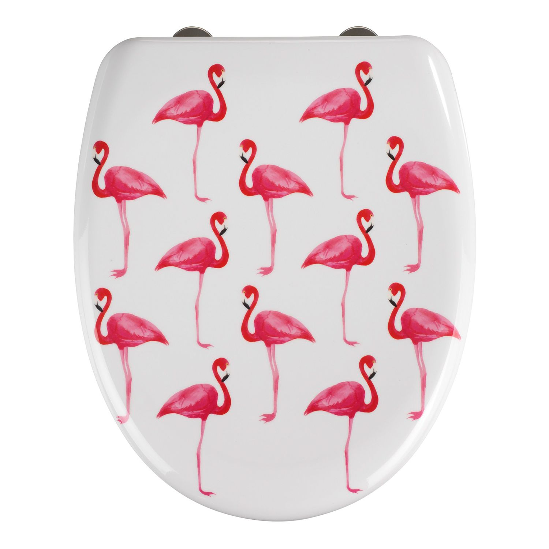 home24 WC-Sitz Flamingo | Bad > WCs | Wenko
