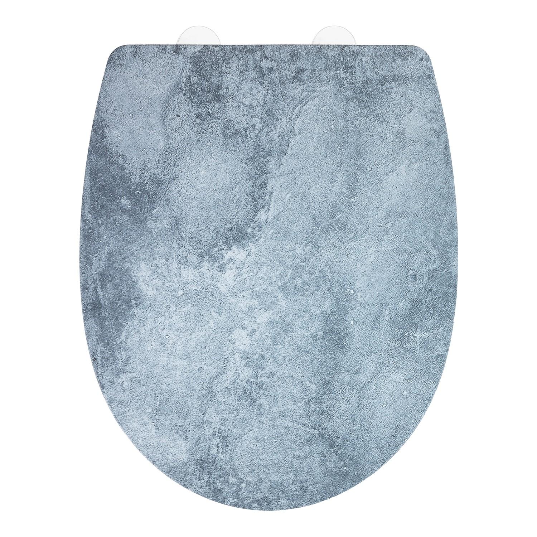 home24 WC-Sitz Cement   Bad > WCs   Wenko