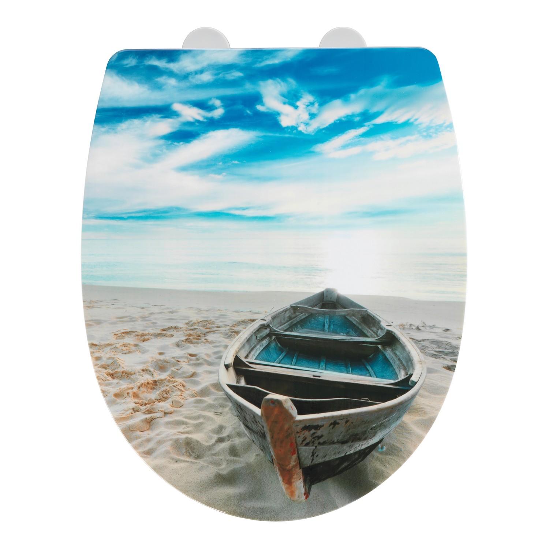 home24 WC-Sitz Boat   Bad > WCs   Wenko