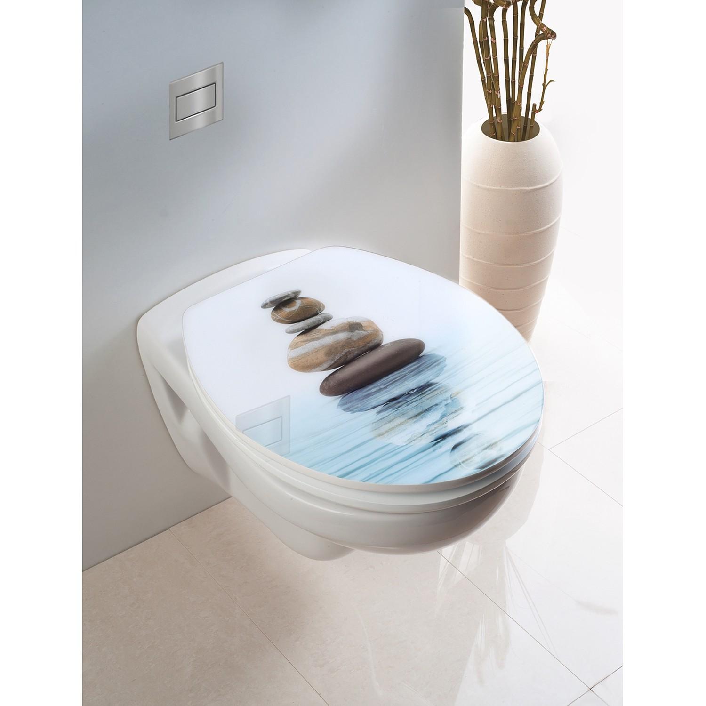WC-Sitz Meditation, WENKO