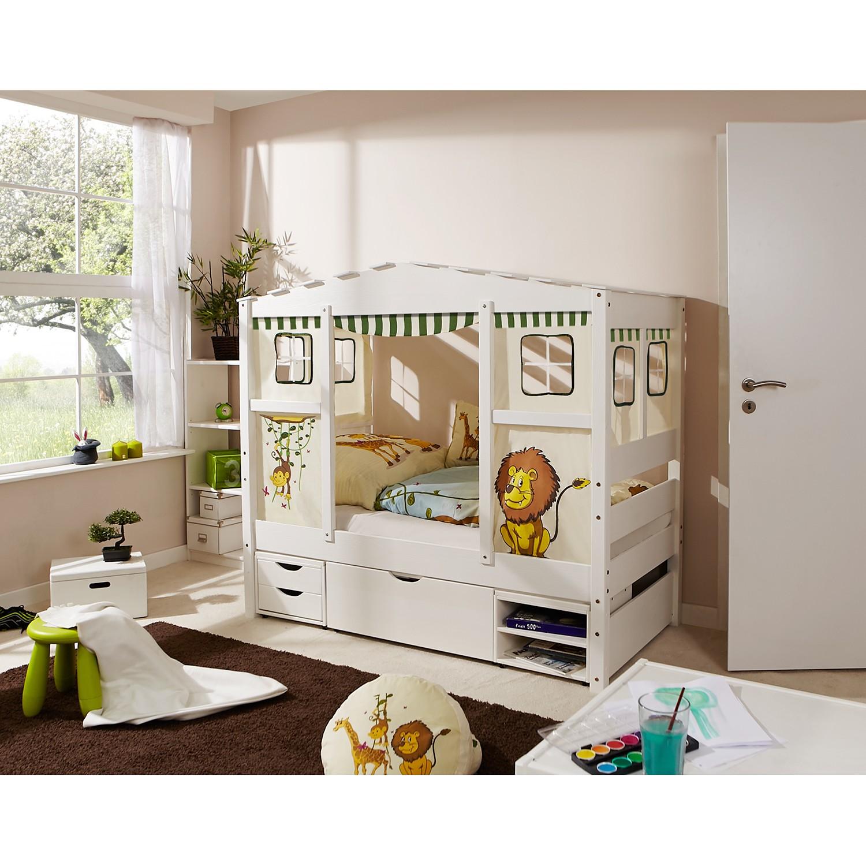 Lit cabane Mini Safari IV