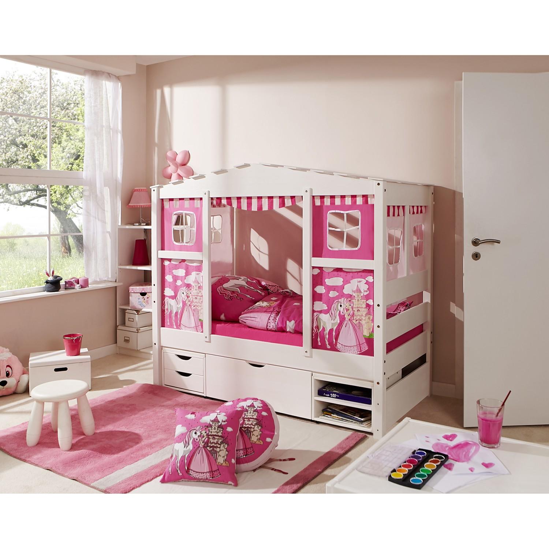 Lit cabane Mini Prinzessin IV