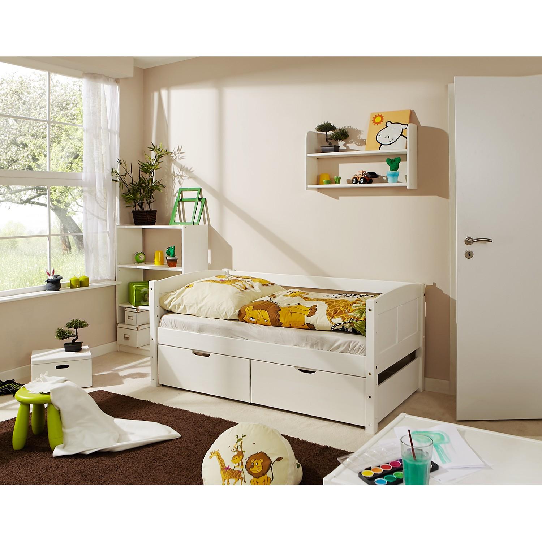home24 Himmelbett Mini Stern V | Schlafzimmer > Betten > Himmelbetten