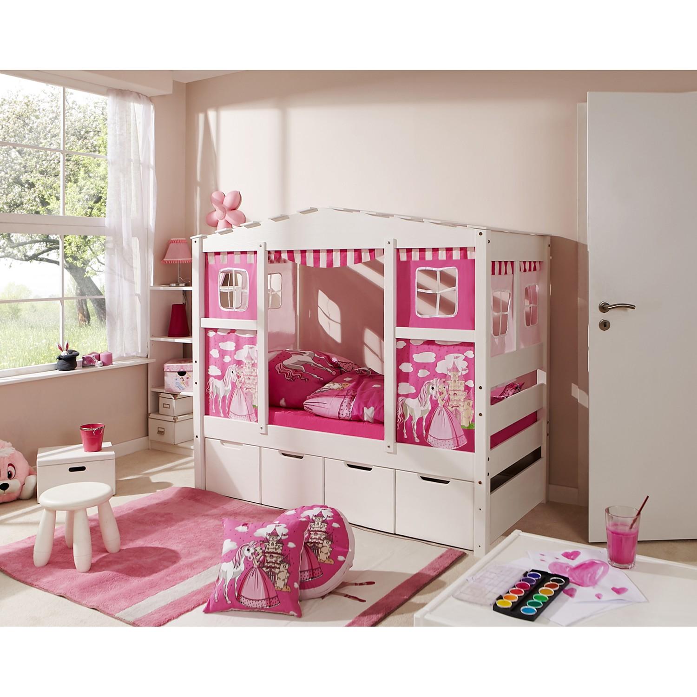 Lit cabane Mini Prinzessin III