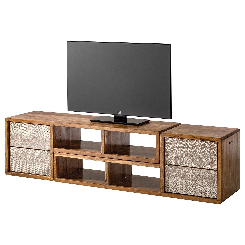 home24 TV-Lowboard Buuda