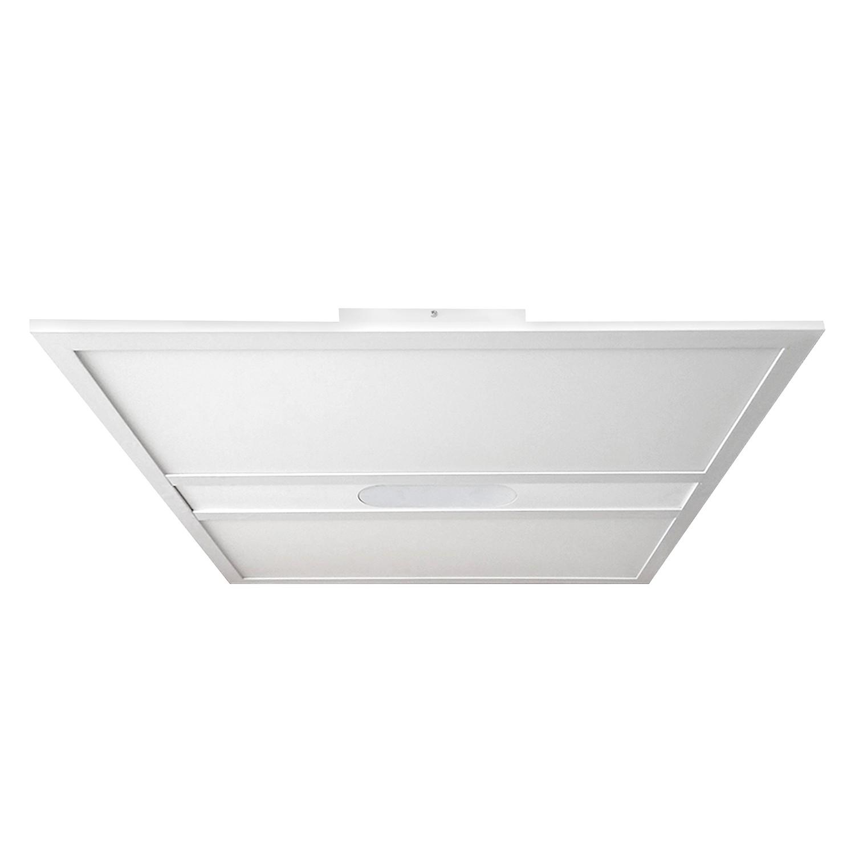 home24 LED-Deckenleuchte Mirius