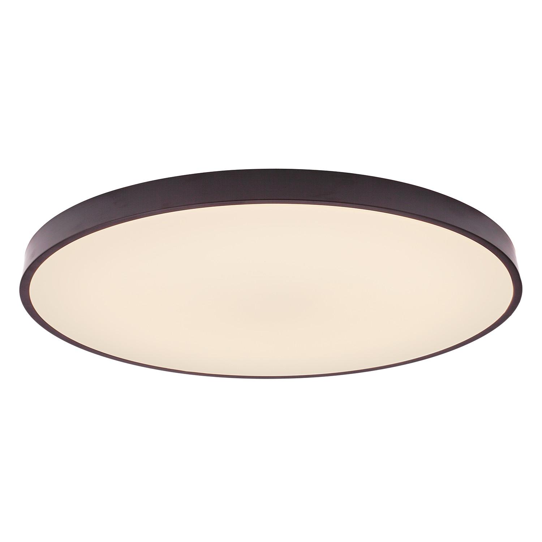 home24 LED-Deckenleuchte Slimline