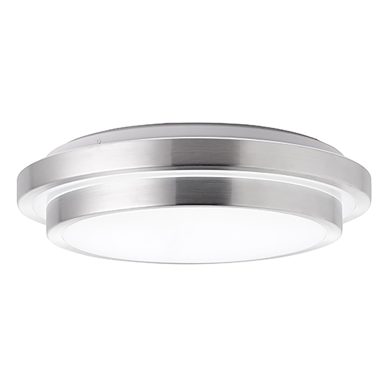 home24 LED-Deckenleuchte Vilano