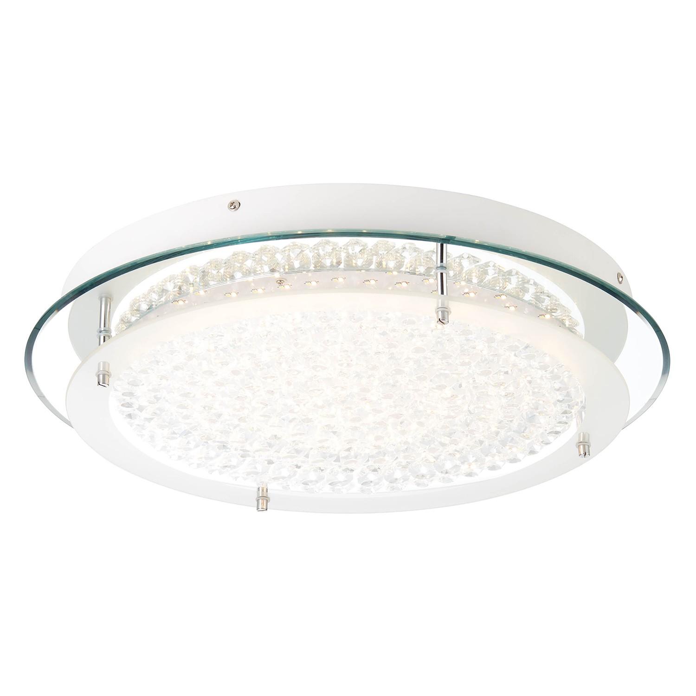 home24 LED-Deckenleuchte Jolene