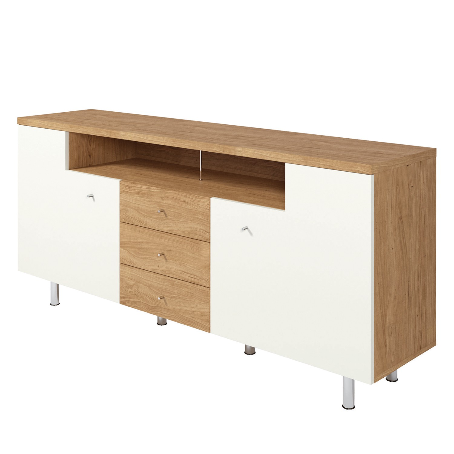 home24 Sideboard Hülsta now time II