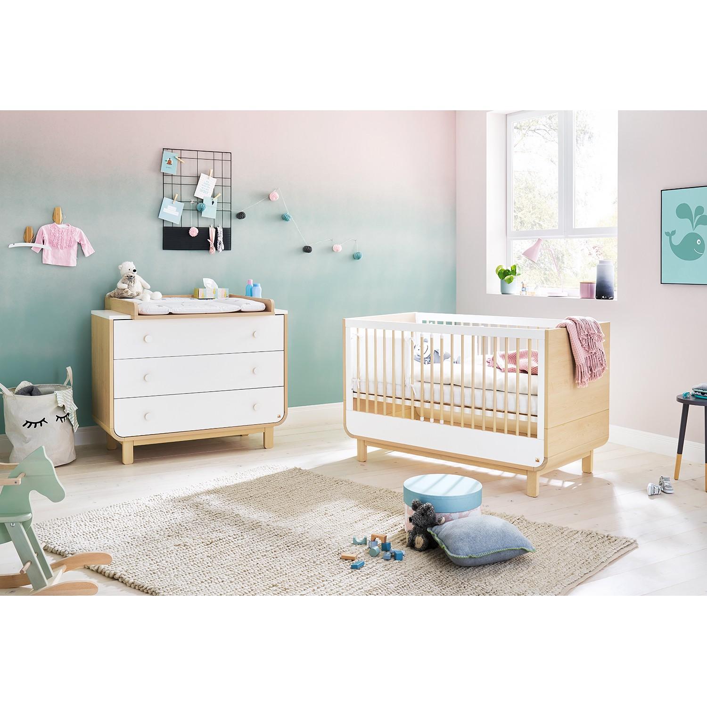 Augen auf: Babyzimmerset Round 2-teilig Info