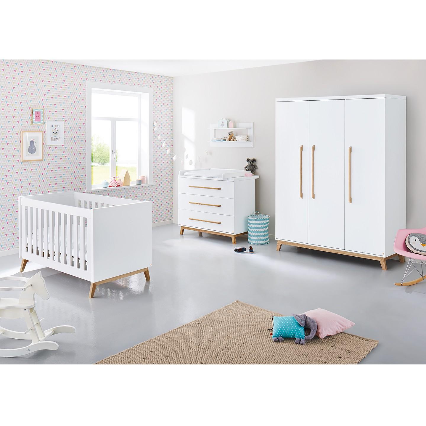 Babyzimmerset Riva I 3-teilig