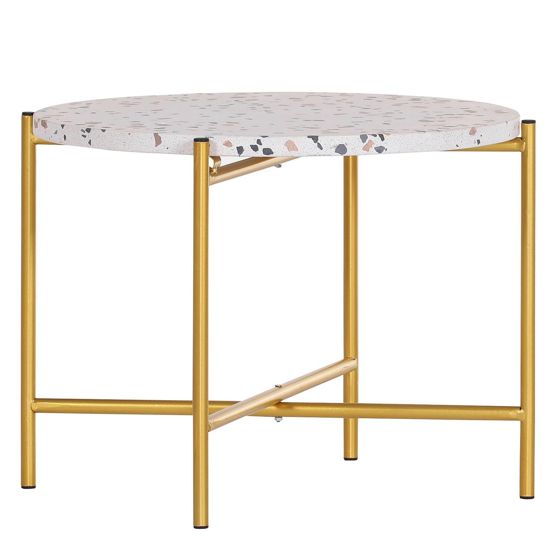 Table basse Terrazzo II