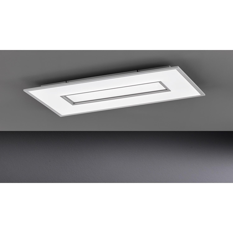 home24 LED-Deckenleuchte Tespe