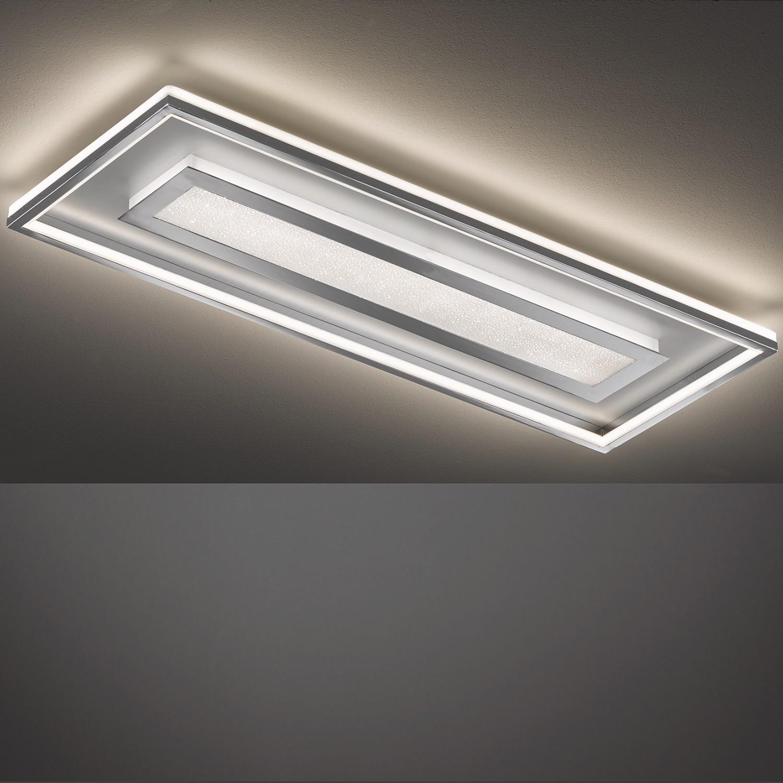 home24 LED-Deckenleuchte Raich VII