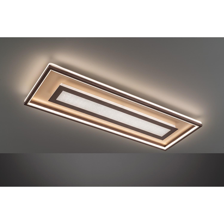 home24 LED-Deckenleuchte Raich VIII